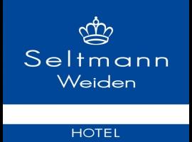 Seltmann Weiden Logo