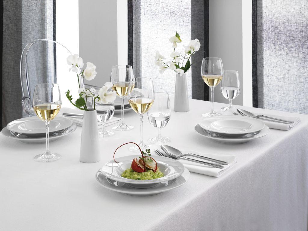 5 schnelle tipps f r den perfekt gedeckten tisch a m bius handelsagentur f r hotel und. Black Bedroom Furniture Sets. Home Design Ideas