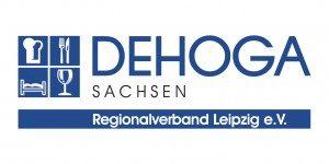 Dehoga Sachsen Logo