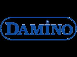 Damino Logo